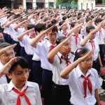 Môn Lịch sử và Địa lý lớp 5 – Thi học kì 2 trường Tiểu học Trì Quang năm 2017