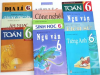Đáp án và đề kiểm tra 1 tiết chương 3 Số học 6 – THCS Đức Tín năm học 2016-2017