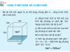 Bài 1,2 trang 116,117 môn Toán 5: Xăng ti mét khối, đề xi mét khối