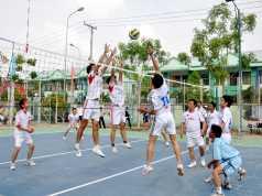 Văn chứng minh thể dục thể thao là hoạt động cần thiết và bổ ích cho cuộc sống con người
