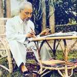 Bình luận ý nghĩa bài thơ 'Tự khuyên mình' (Nhật kí trong tù) của Chủ tịch HCM