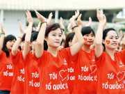 Văn 8 chứng minh tình yêu tổ quốc và lòng nhân hậu luôn là nét đẹp truyền thống của người VN