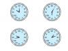 Ôn tập về đo thời gian – Bài tập 1,2,3,4 trang 156,157 Toán lớp 5
