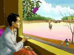 Phân tích truyện ngắn Bến quê của nhà văn Nguyễn Minh Châu