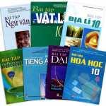 25 câu hỏi trắc nghiệm thi môn Hóa Cơ Bản lớp 10 học kì 2