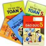Cùng tham khảo Thi cuối kì 2 môn Toán và Tiếng Việt lớp 5 – TH Tân Hòa
