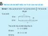 Tìm hai số khi biết hiệu và tỉ số của hai số đó (Bài 1,2,3 trang 151 Toán 4)