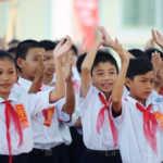 Đề Toán kì 2 lớp 9 trường THCS Võ Thị Sáu kèm đáp số
