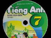 Thành Phố Nam Định: Kiểm tra môn Anh lớp 7 học kì II