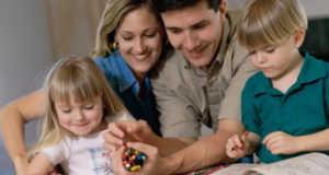Chia sẻ 9 bí quyết dạy con học tốt Toán tiểu học bổ ích nhất