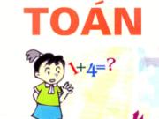 Xem ngay đề thi kì 1 lớp 4 toán theo thông tư 22 – có đáp án 2017 – 2018