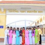 Đề chọn học sinh giỏi Toán, Văn cấp tỉnh Cà Mau chính thức 2017