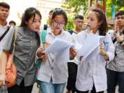 [Mới] Bộ GD&ĐT – Đề thi thử THPTQG 2018 môn Sinh có đáp án đi kèm