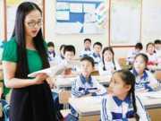 Yêu cần đạt về đọc, viết, nói trong chương trình mới Tiếng Việt lớp 4