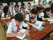 Môn Tiếng Việt lớp 5 mới – Những yêu cầu cần đạt Đọc nói nghe viết