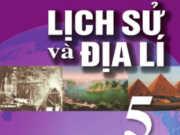 Đề kiểm tra lịch sử và địa lý học kì 2 lớp 8: Phần đất liền Việt Nam tiếp giáp với những nước nào?