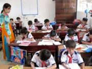Chọn lọc 05 đề thi học kì 2 lớp 3 môn Toán hay nhất 2018 (Có đáp án tham khảo)