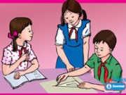 12 bài tập hay trong đề thi học kì 2 lớp 4 có đáp án trường Tiểu học Kim Đồng năm học 2017-2018