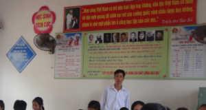 Đề và đáp án thi Toán 6 học kì 2 THCS Mỹ Thuận: Tính toán chính xác về phân số