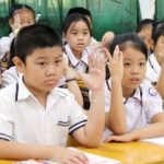 Thi toán và Tiếng Việt Lớp 4 kì 2 năm học 2017-2018: Tính giá trị của biểu thức