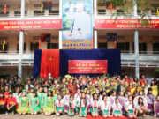 2 đề thi hay Toán giữa kỳ I lớp 6 Quận Hà Đông và huyện Yên Phong 2018