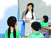 [Bạc Liêu] Đề Văn trong kì thi KSCL kỳ 1 lớp 7: Cảm nghĩ về thầy/cô giáo mà em yêu quý
