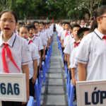 Đề thi kì 1 môn Văn lớp 6 – THCS Châu Thành 2018 có đáp án
