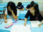 Kiểm tra 45 phút kì 1  môn Địa lớp 8: Trình bày và giải thích sự phân hóa khí hậu châu Á