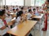 Đề thi kì 1 môn Toán lớp 6 năm 2018 – Viết tập hợp A bằng cách liệt kê…