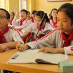 Đề kì 1 môn Toán lớp 6 có đáp án 2018 – Châu Thành