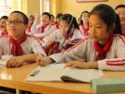 [Đề 2018] Đề kì 1 môn Toán lớp 6 có huyện Châu Thành: Tìm điểm nằm giữa 2 điểm