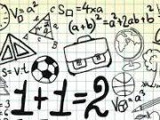 Kiểm tra học kì 1 môn Toán lớp 7: Đường trung trực của đoạn thẳng AB là đường như thế nào ?