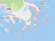 Đề KSCL môn Địa lí 9 kì 2: Các đảo lớn ở vịnh Bắc Bộ của nước ta là đảo nào?