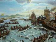 Đề kiểm tra kì 2 Sử 6 mới nhất: Ý nghĩa của chiến thắng Bạch Đằng năm 938 là gì?