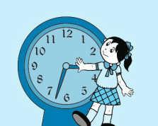 Dạng bài về Số đo thời gian, toán chuyển động đều