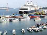 Kiểm tra kì 2 môn Địa lí 9: Điều kiện thuận lợi cho việc phát triển giao thông vận tải biển