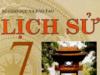 Thi học kì 2 Lịch sử 7: Thời Lê sơ, Ngô Sĩ Liên là tác giả của bộ