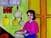 [Đề 4] Đề kiểm tra học kì 2 môn Tiếng Việt 5: Những gì mà người mẹ đã làm cho con được kể ra trong bài?