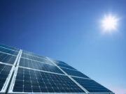 Đề thi học kì 2 Vật lí 9: Năng lượng của ánh sáng có thể chuyển hóa trực tiếp thành dạng năng lượng nào sau đây?