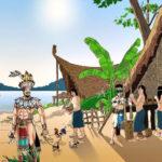 Kiểm tra học kì 2 lớp 6 môn Sử: Nhà Hán chiếm Âu Lạc vào năm nào?