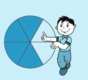 18 bài tập hay, chọn lọc về hỗn số, phân số Toán 5 hay nhất