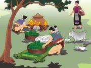 Thi học kì 2 môn Lịch sử 6: Trình bày diễn biến trận chiến trên sông Bạch Đằng năm 938?