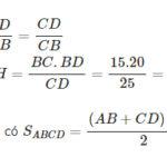 Thi kiểm tra chất lượng cuối năm Toán 8:  CMR tam giác BCD đồng dạng HCB