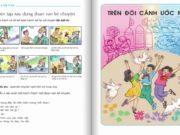 Kiểm tra Tiếng Việt 4 học kì 2: Cô giáo mang cây sen đá đến lớp để làm gì?