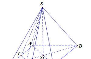 Kiểm tra học kì 2 Toán lớp 11: Dãy số nào sau đây có giới hạn bằng 0?
