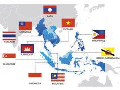 Đề thi học kì 2 Địa lí 11: Trong các nước sau của khu vực Đông Nam Á, nước nào là nước công nghiệp mới (NICs)