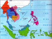 Đề thi và kiểm tra học kì 2 Địa lí 9: Phát triển tổng hợp kinh tế biển của nước ta bao gồm những ngành nào?