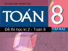 Đề thi học kỳ 2 trường THCS Nguyễn Văn Phú môn Toán lớp 9: Tính giá tiền phải trả cho mỗi số điện ở mức thứ nhất