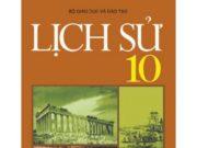Đề thi cuối học kì 2 môn Lịch sử 10 của THPT Triệu Sơn 3: Chứng minh thời kỳ chuyên chính Gia – cô – banh là đỉnh cao của Cách mạng tư sản pháp cuối thế kỷ XVIII