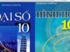 Thi học kì 2 môn Toán 10 của THPT Dương Minh Châu: Xác định các tiêu điểm, tiêu cự, độ dài trục lớn, trục nhỏ của Elip
